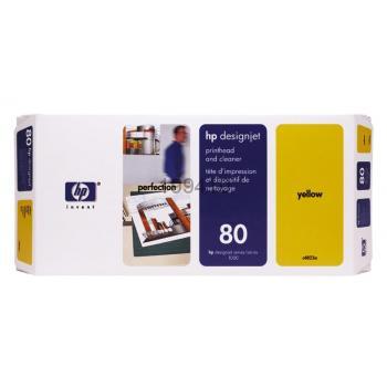 Hewlett Packard HPC4823A