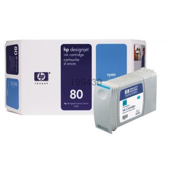 Hewlett Packard HPC4846A