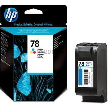 Hewlett Packard HPC6578D