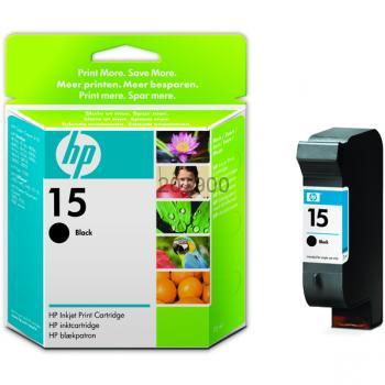 Hewlett Packard HPC6615D
