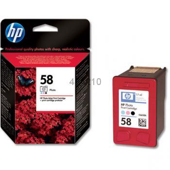 Hewlett Packard HPC6658A