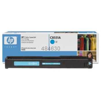 Hewlett Packard HPC8551A