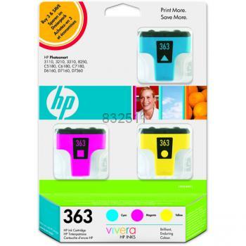 Hewlett Packard HPCB333E