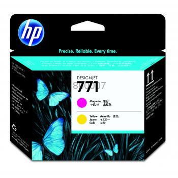 Hewlett Packard HPCE018A