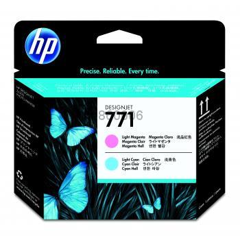 Hewlett Packard HPCE019A