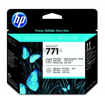 Hewlett Packard HPCE020A
