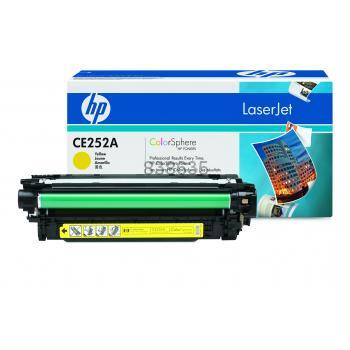 Hewlett Packard HPCE252A