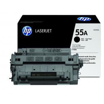 Hewlett Packard HPCE255A