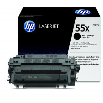 Hewlett Packard HPCE255X