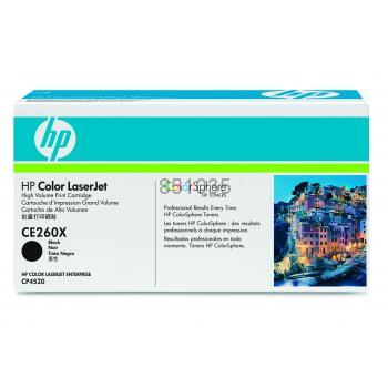 Hewlett Packard HPCE260X