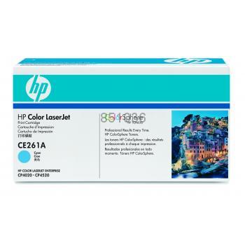 Hewlett Packard HPCE261A
