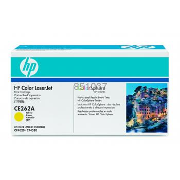 Hewlett Packard HPCE262A