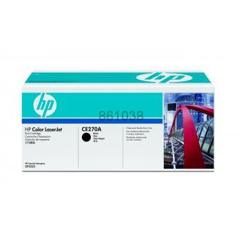 Hewlett Packard HPCE270A