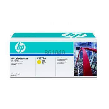 Hewlett Packard HPCE272A