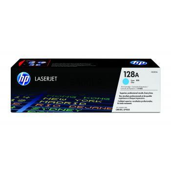 Hewlett Packard HPCE321A