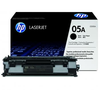 Hewlett Packard HPCE505A