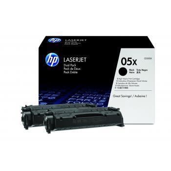 Hewlett Packard HPCE505XD