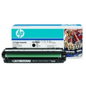Hewlett Packard HPCE740A
