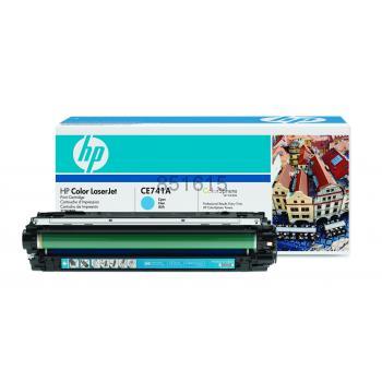 Hewlett Packard HPCE741A