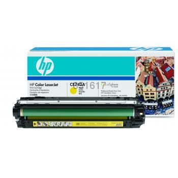 Hewlett Packard HPCE742A