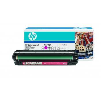 Hewlett Packard HPCE743A