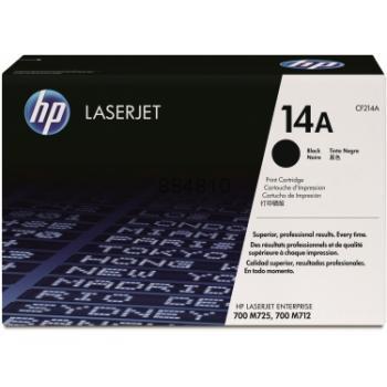 Hewlett Packard HPCF214A