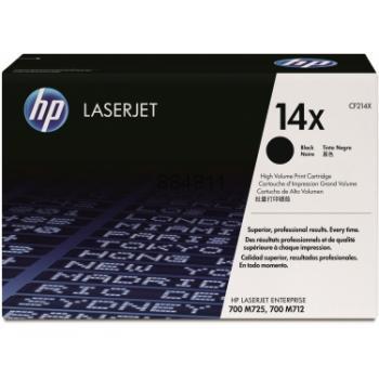Hewlett Packard HPCF214X