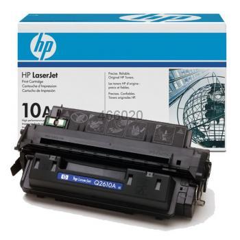 Hewlett Packard HPQ2610A