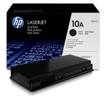 Hewlett Packard HPQ2610D