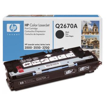 Hewlett Packard HPQ2670A