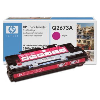 Hewlett Packard HPQ2673A
