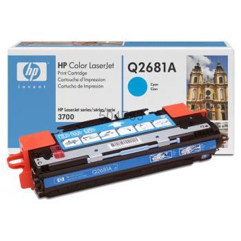 Hewlett Packard HPQ2681A