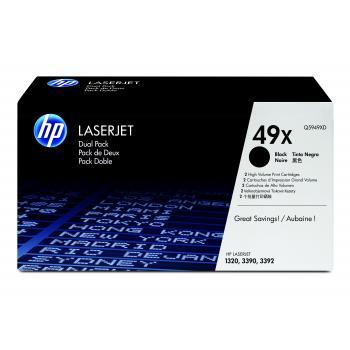 Hewlett Packard HPQ5949XD
