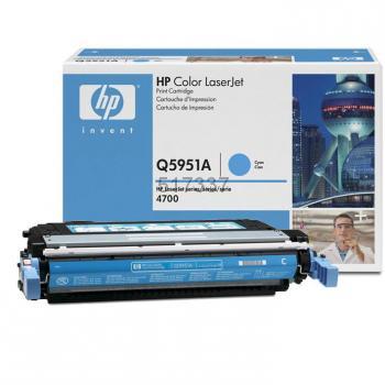 Hewlett Packard HPQ5951A