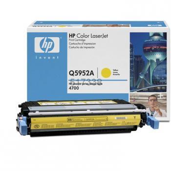 Hewlett Packard HPQ5952A
