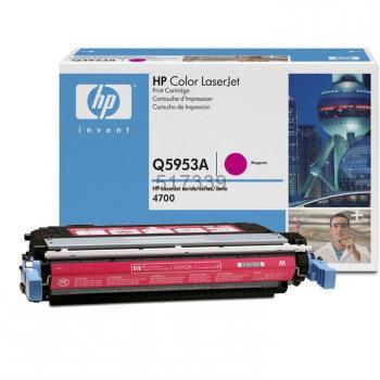 Hewlett Packard HPQ5953A