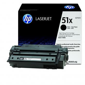 Hewlett Packard HPQ7551X