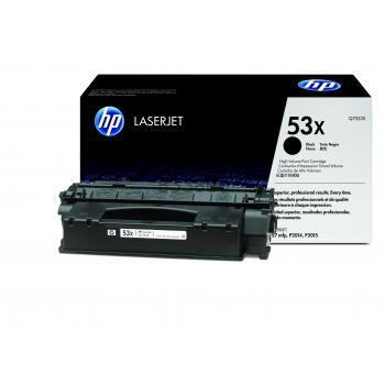 Hewlett Packard HPQ7553X