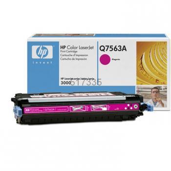 Hewlett Packard HPQ7563A
