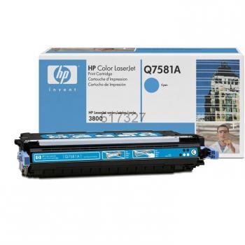 Hewlett Packard HPQ7581A