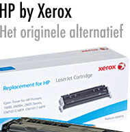 Hewlett Packard XERCF210A