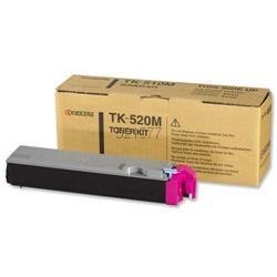 Kyocera mita TK-520M