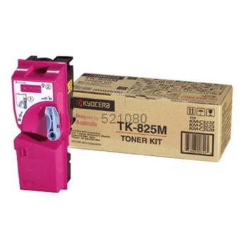 Kyocera mita TK825M