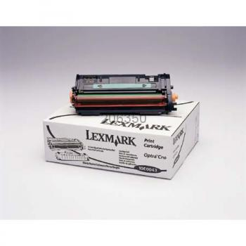 Lexmark 10E0043