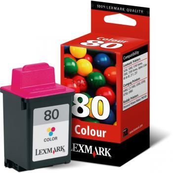 Lexmark 12A1980