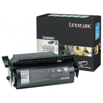 Lexmark 12A6865