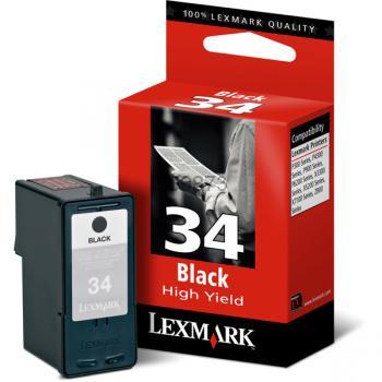Lexmark 18C0034E