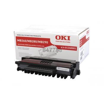 Oki OK260BK/HC