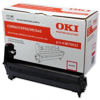 Oki OK5850CDRUM