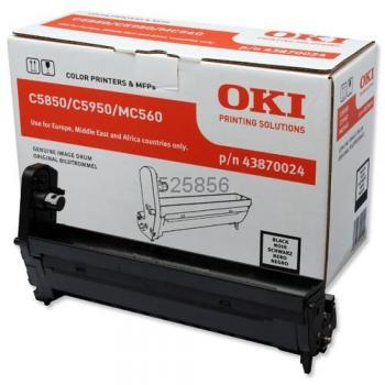 Oki OK5850BKDRUM